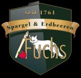 Spargel Fuchs