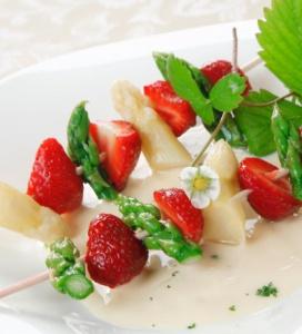 Erdbeer-Rezept